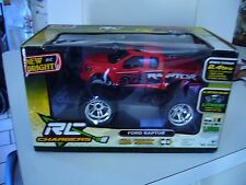 New Bright R/C Ford Raptor Full Function RC.USB Charge. MOD 61822 Truck
