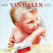 1984 30th Anniversary Edition - Van Halen CD Sealed ! New ! 2015 ! Remastered !