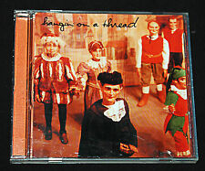 Hangin on a Thread Draining the Swampy Lands FREAK OUT! (1999, CD) Import OOP