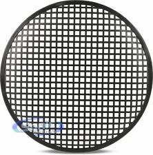 "Scosche WGB12 12"" Protective Waffle Subwoofer/Sub Woofer Grille/Grill"