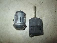 Chiave con cilindretto originale Ford anni 90 ( escort, Mondeo)  [5831.13]