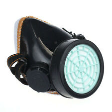 Single Protection Survival Paint Safety Mask Filter Respirator Dust powder Proof