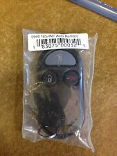 Keyless Entry Remote For 1995 Nissan Quest Minivan NEW