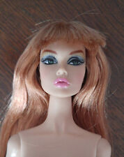 INTEGRITY TOYS POPPY PARKER NUDE - 'STARLIGHT' - STRAWBERRY BLOND HAIR - CUTE