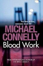 Blood Work ' Connelly, Michael