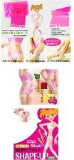 Lose weight  Sauna Perspiration Legs Thighs Shape Up Wrapper Body Slimming Belt