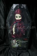 Living Dead Dolls The Evil Stepmother Queen Snow White Volume 4 New sullenToys