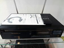 Nakamichi NB-4S CD Bank 7 CD Bank Player In Near Mint Condition