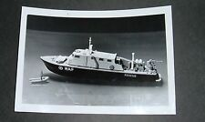 Very Rare 1970's Dinky Toys Archive Photos, No. 678 Rescue Launch - Superb