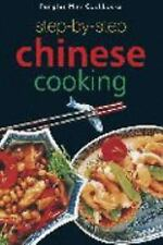 Step-by-step Chinese Cooking (Periplus Mini Cookbook) Periplus Mini Cookbooks P