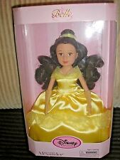 "Disney Princess Beauty & the Beast -BELLE DOLL- 9"" Madame Alexander 36375 NRFB"