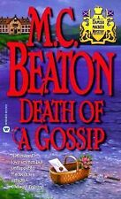 Death of a Gossip (Hamish Macbeth Mysteries, No. 1)