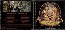 MALEDICTIVE PIGS FUNERAL SERMON,SINISTER CEREMONY PHLEBOTOMIZED ROTTREVORE VADER