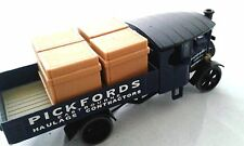 Corgi Vintage Glory of Steam Foden Dropside Wagon with Crates Pickfords. Mint