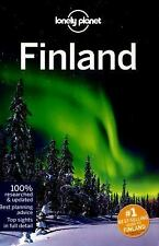 Travel Guide Ser.: Finland by Catherine Le Nevez, Lonely Planet Publications...