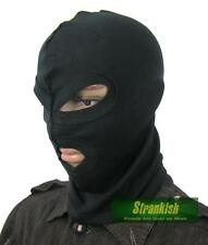 US ARMY SPECIAL FORCES STYLE FULL FACE BALACLAVA in BLACK