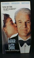 Father of the Bride (VHS, 1992)