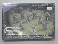 Chaos Thousand Sons Plastic and Pewter figure set Warhammer 40K WH40K