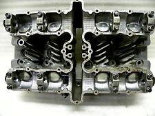 KAWASAKI KZ650 KZ 650 C1 CYLINDER HEAD Engine Fuel Air Intake Exhaust Valve #56