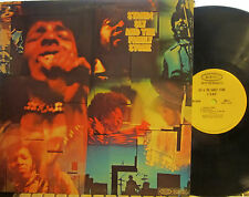 ► Sly & the Family Stone - Stand!  (yellow Epic 26456) (uni-pack gatefold cover)