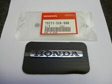 GENUINE HONDA S2000 WING BADGE EMBLEM 2000-2009