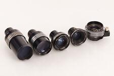 Enna f. Exakta Lens Outfit // 23357,73