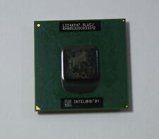 Intel Mobile Pentium 4-M 1.8 GHz SL6CJ 1800/512/400 478Pin  TOP! (M7)