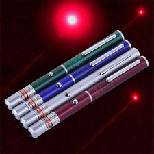 650nm 5mw High Power Red Laser Pen Red Burnning Laser Pointer Pen