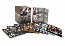 Grey's Anatomy TV Series Complete DVD 59 Discs Box Sets Collection Brand New