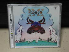 THE ZOO  PRESENTS CHOCOLATE MOOSE RARE OOP CD
