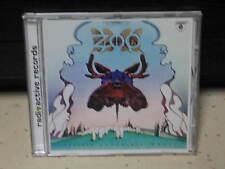 THE ZOO  PRESENTS CHOCOLATE MOOSE RARE OOP CD