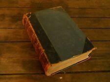 Antique Medical Book