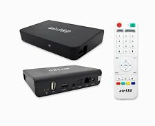 Décodeur IPTV Air380 Compatible WIFI Même fonction Mag250 Mag254 +12M ABO XTREAM