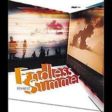 Fennesz * Endless Summer (Mego) CD NE
