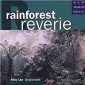 Riley Lee - Rainforest Reverie (2003) New World Music   BJL