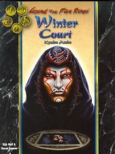 LEGEND OF THE 5 RINGS WINTER COURT VO