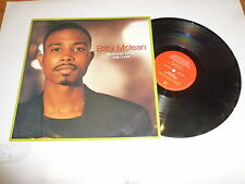 BITTY MCLEAN - Dedicated To The One I Love - 1994 UK 4-track Vinyl single