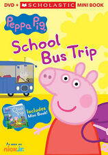 Peppa Pig-school Bus Trip [dvd] (Twentieth Century Fox) (foxd2330284d)