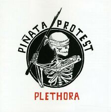 Piñata Protest - Plethora Reloaded [New CD]