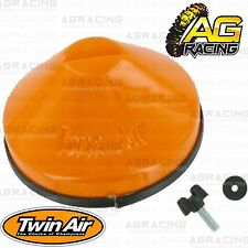 Twin Air Airbox Air Box Wash Cover For Suzuki DRZ 400 2008 08 Motocross Enduro