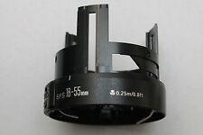 Lente Canon Efs 18-55MM es Carcasa inferior (otras piezas disponibles-por favor pregunte)