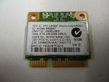 Atheros AR5B97 Aspire 7560 802.11 bgn Wireless Mini PCI-E Card Version B