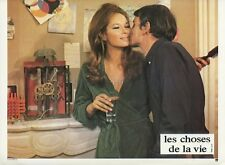 LEA MASSARI LES CHOSES DE LA VIE 1970 PHOTO D'EXPLOITATION #5