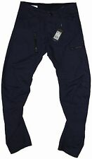 "G-STAR RAW  Men's POWEL SOLAR 3D TAPERED Pants Size 30/32 ""Brand New"""