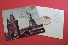 ASD 380 W/g HMV Dvorak Symphony 5 New World Kempe BPO STEREO UK LP 1st