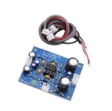 1PCS 12-35V NE5532 Preamplifier Preamp Board DC Single Power Supply CK