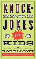 Knock-Knock Jokes for Kids, New, Free Shipping