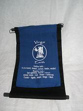 Virgo Zodiac star sign decor wall art Astrology Horoscope birth sign inspiration