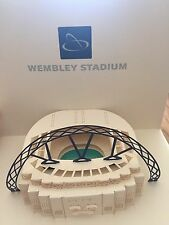 3D Pop up Football Greetings Card - Wembley (see description)