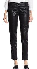 Armani Jeans black stretchy women's trousers size 31in (42EU)*  - SALE!